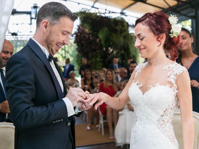 Il matrimonio di Luca e Roberta a Bergamo, Bergamo 31