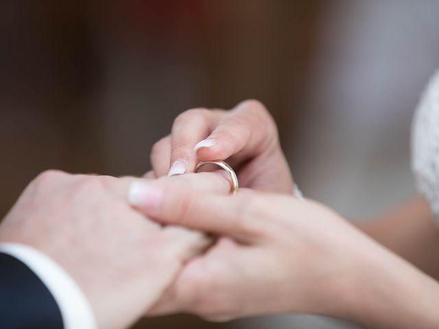 Il matrimonio di Luca e Roberta a Bergamo, Bergamo 32