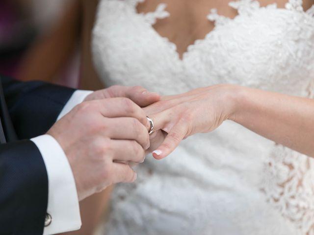 Il matrimonio di Luca e Roberta a Bergamo, Bergamo 33