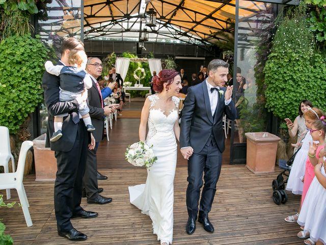 Il matrimonio di Luca e Roberta a Bergamo, Bergamo 35