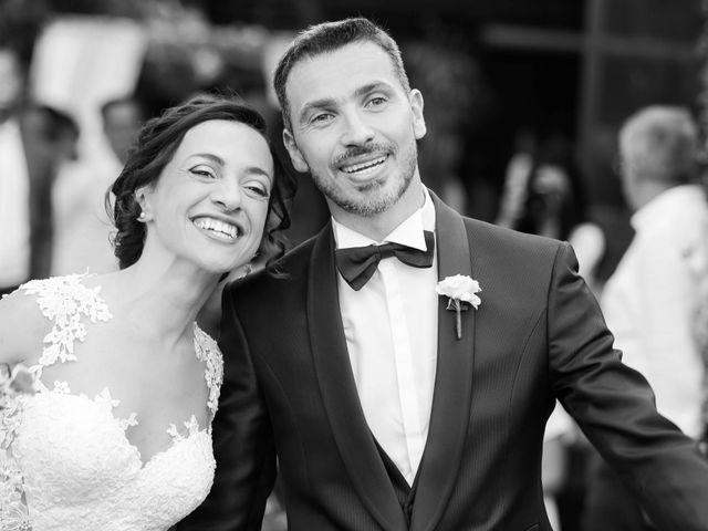 Il matrimonio di Luca e Roberta a Bergamo, Bergamo 36