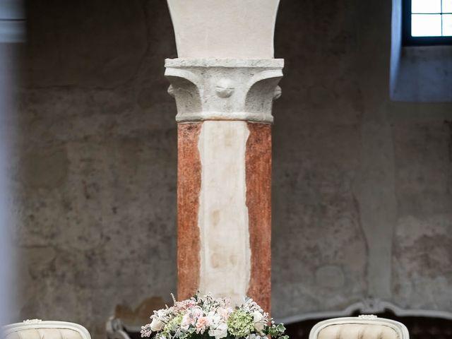 Il matrimonio di Luca e Roberta a Bergamo, Bergamo 39