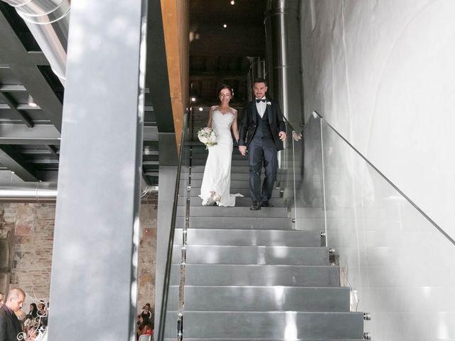 Il matrimonio di Luca e Roberta a Bergamo, Bergamo 40