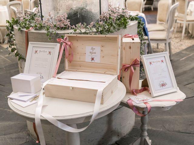 Il matrimonio di Luca e Roberta a Bergamo, Bergamo 41
