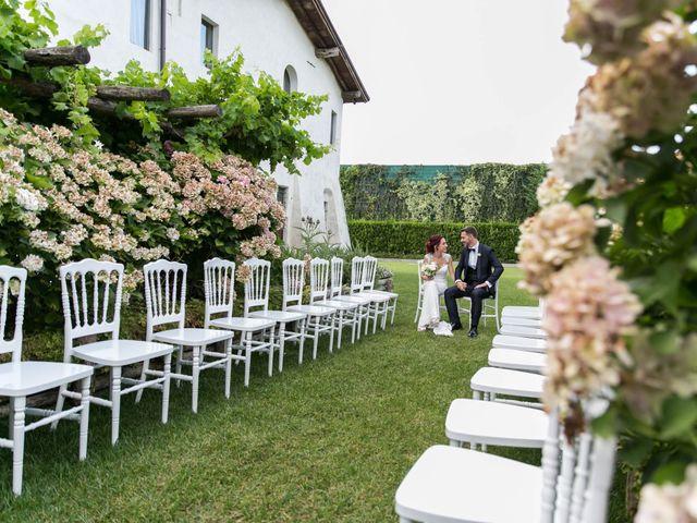 Il matrimonio di Luca e Roberta a Bergamo, Bergamo 51