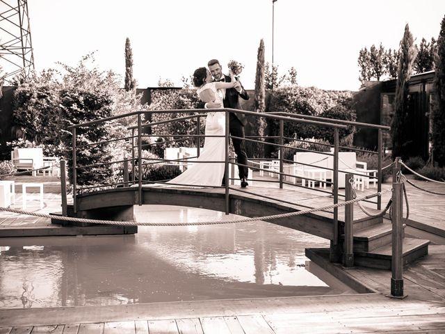 Il matrimonio di Luca e Roberta a Bergamo, Bergamo 54