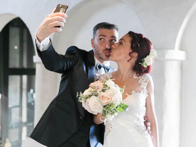 Il matrimonio di Luca e Roberta a Bergamo, Bergamo 55