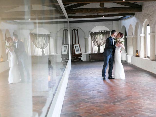Il matrimonio di Luca e Roberta a Bergamo, Bergamo 56