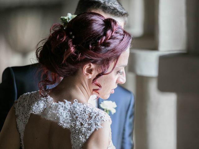 Il matrimonio di Luca e Roberta a Bergamo, Bergamo 57