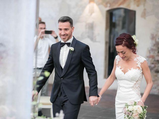 Il matrimonio di Luca e Roberta a Bergamo, Bergamo 61