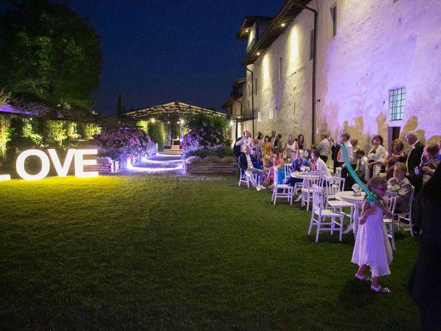 Il matrimonio di Luca e Roberta a Bergamo, Bergamo 67