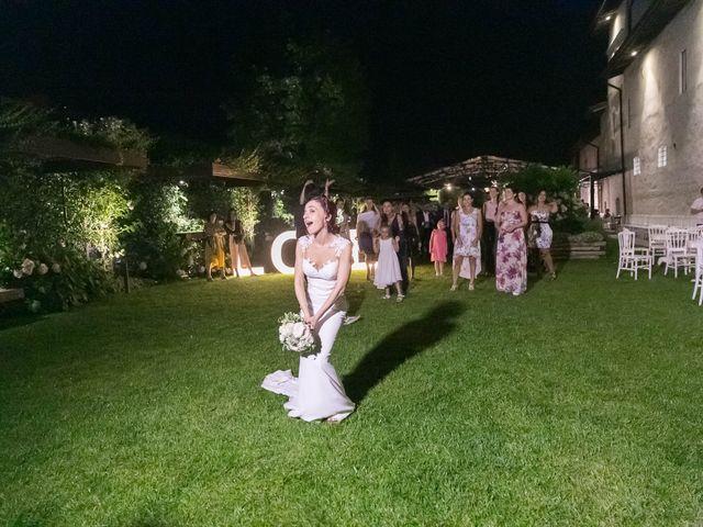 Il matrimonio di Luca e Roberta a Bergamo, Bergamo 73