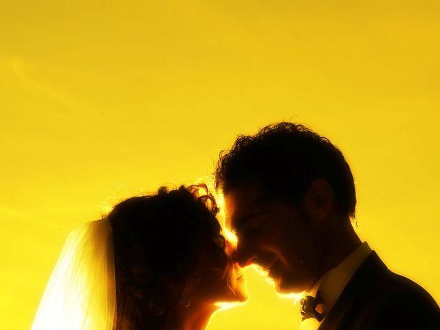 Il matrimonio di Marinella e Giuseppe a Floridia, Siracusa 12