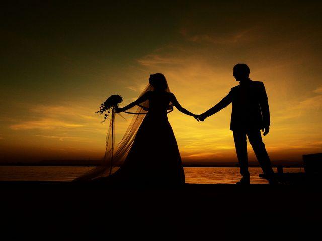 Il matrimonio di Marinella e Giuseppe a Floridia, Siracusa 13
