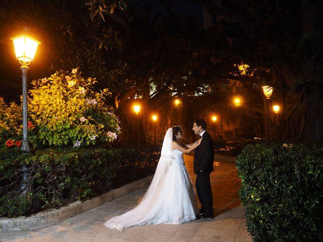 Il matrimonio di Marinella e Giuseppe a Floridia, Siracusa 17