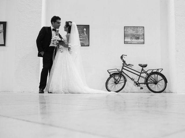 Il matrimonio di Marinella e Giuseppe a Floridia, Siracusa 19