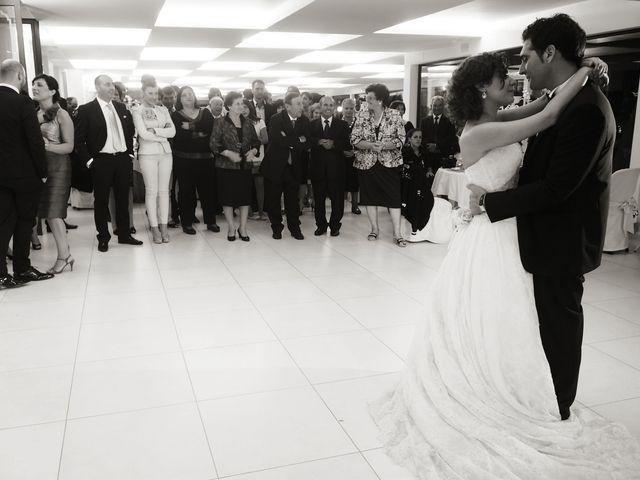 Il matrimonio di Marinella e Giuseppe a Floridia, Siracusa 22