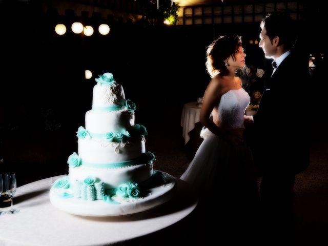 Il matrimonio di Marinella e Giuseppe a Floridia, Siracusa 24