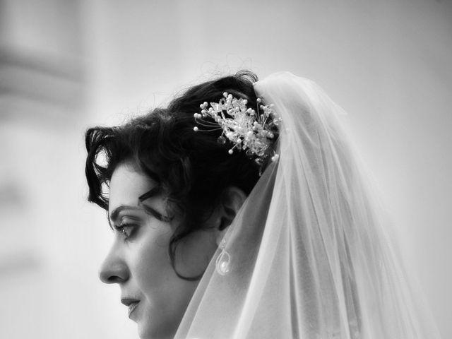 Il matrimonio di Marinella e Giuseppe a Floridia, Siracusa 27