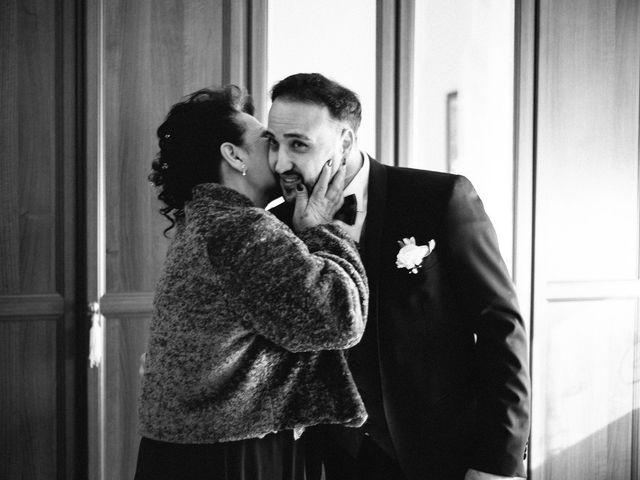 Il matrimonio di Cristian e Benedetta a Ispra, Varese 13