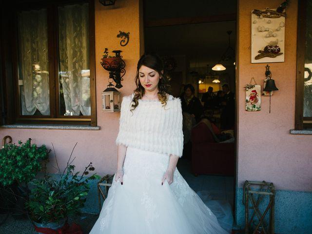 Il matrimonio di Cristian e Benedetta a Ispra, Varese 16