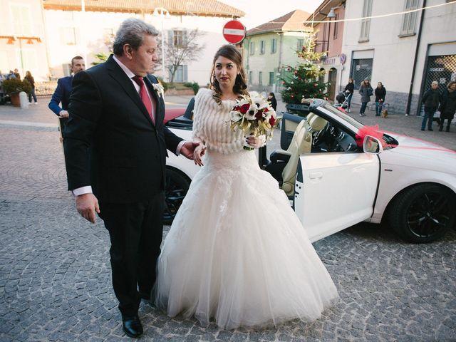 Il matrimonio di Cristian e Benedetta a Ispra, Varese 17