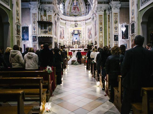 Il matrimonio di Cristian e Benedetta a Ispra, Varese 18