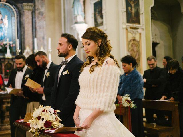 Il matrimonio di Cristian e Benedetta a Ispra, Varese 19