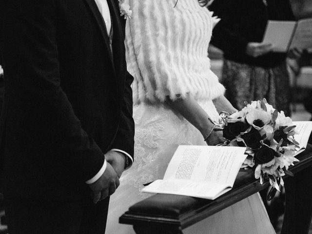 Il matrimonio di Cristian e Benedetta a Ispra, Varese 20