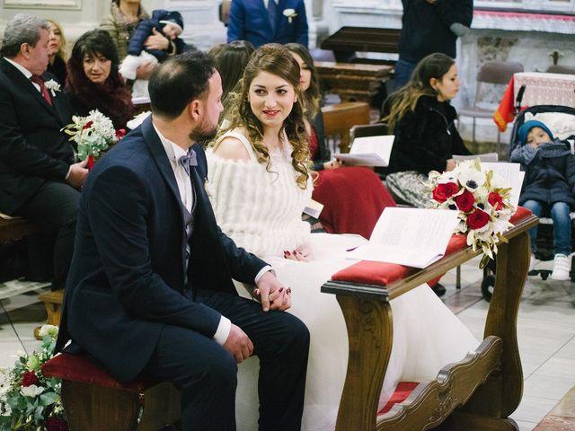 Il matrimonio di Cristian e Benedetta a Ispra, Varese 21