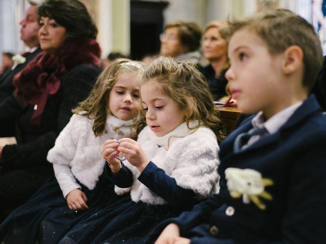 Il matrimonio di Cristian e Benedetta a Ispra, Varese 23