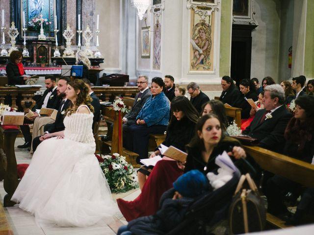 Il matrimonio di Cristian e Benedetta a Ispra, Varese 24