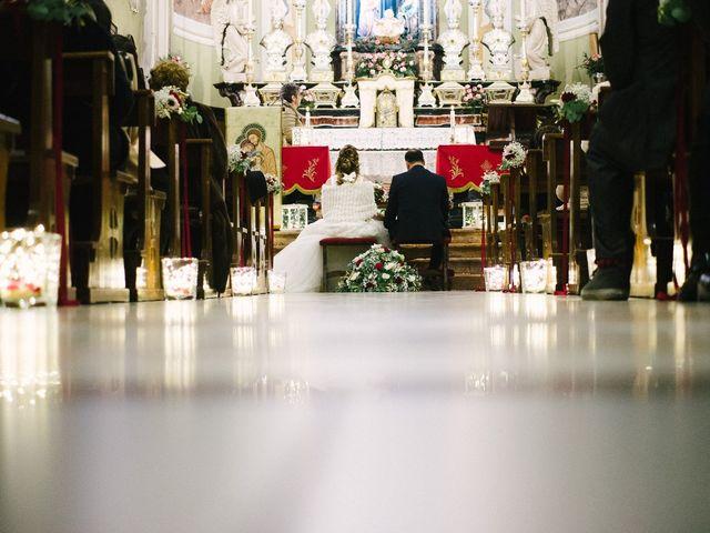 Il matrimonio di Cristian e Benedetta a Ispra, Varese 25