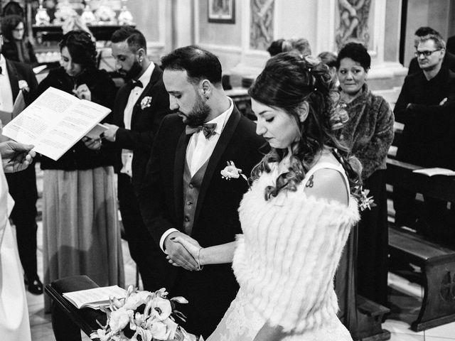 Il matrimonio di Cristian e Benedetta a Ispra, Varese 26