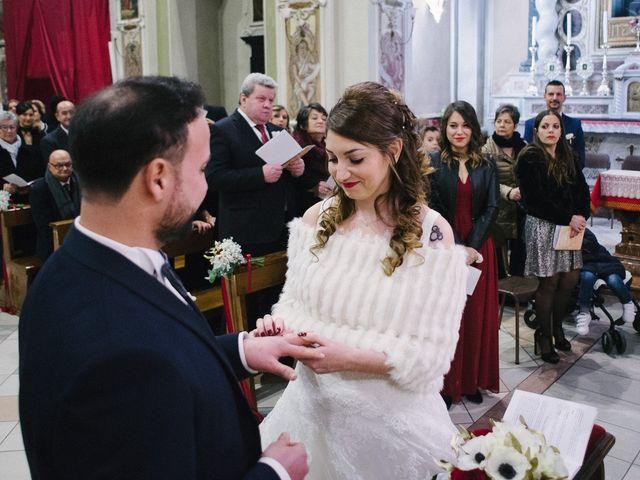 Il matrimonio di Cristian e Benedetta a Ispra, Varese 28
