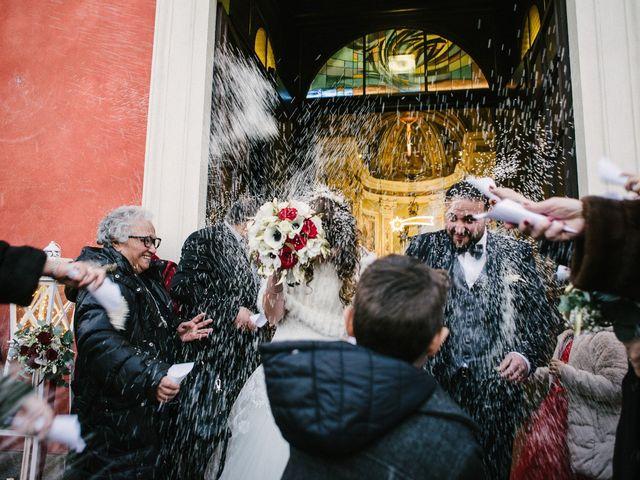 Il matrimonio di Cristian e Benedetta a Ispra, Varese 30