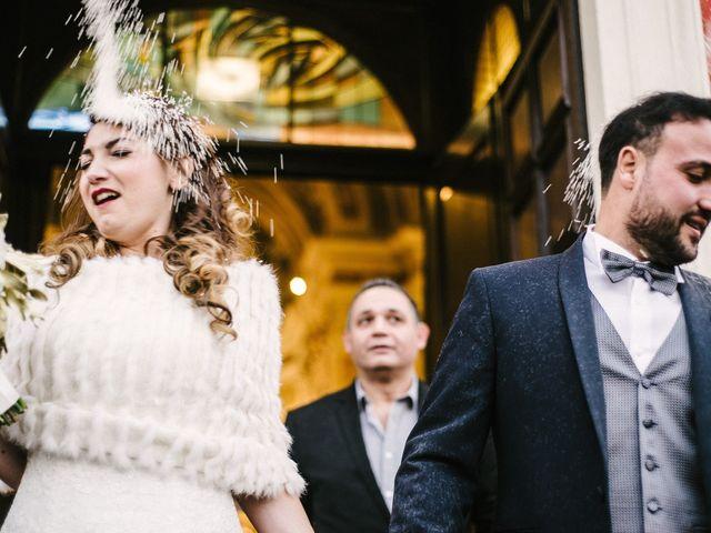 Il matrimonio di Cristian e Benedetta a Ispra, Varese 31