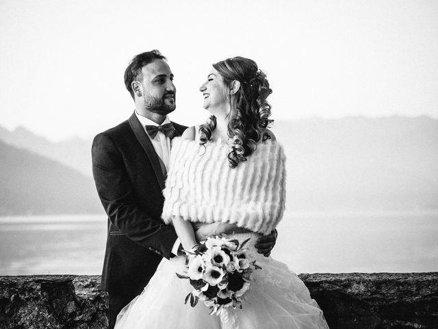 Il matrimonio di Cristian e Benedetta a Ispra, Varese 33