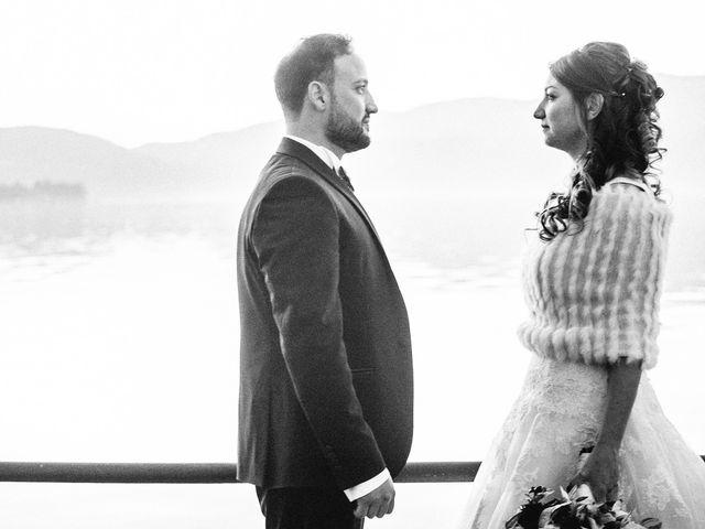Il matrimonio di Cristian e Benedetta a Ispra, Varese 35