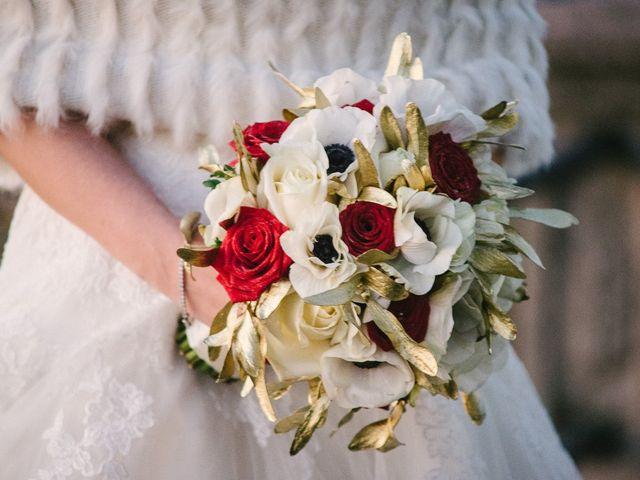 Il matrimonio di Cristian e Benedetta a Ispra, Varese 36