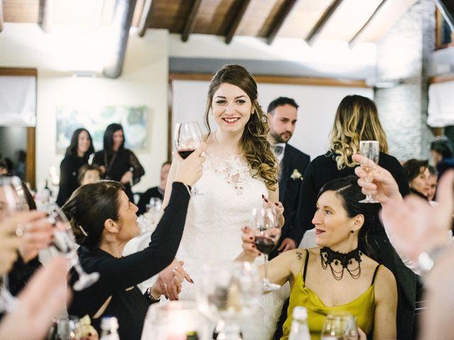 Il matrimonio di Cristian e Benedetta a Ispra, Varese 40