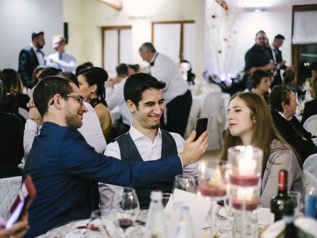 Il matrimonio di Cristian e Benedetta a Ispra, Varese 41