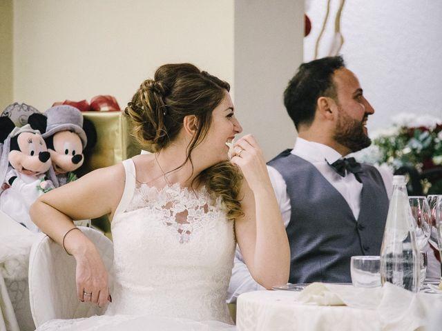 Il matrimonio di Cristian e Benedetta a Ispra, Varese 45