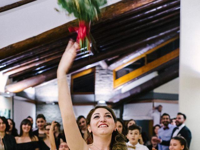 Il matrimonio di Cristian e Benedetta a Ispra, Varese 48