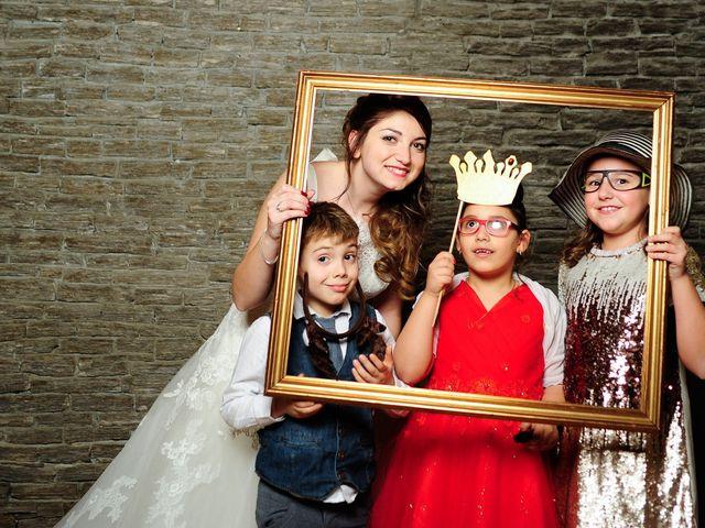 Il matrimonio di Cristian e Benedetta a Ispra, Varese 50
