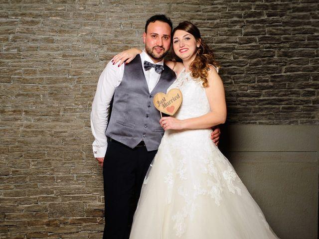 Il matrimonio di Cristian e Benedetta a Ispra, Varese 52