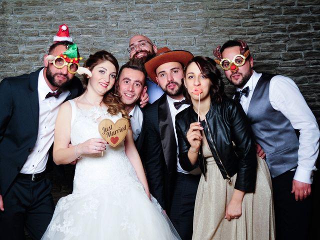 Il matrimonio di Cristian e Benedetta a Ispra, Varese 54