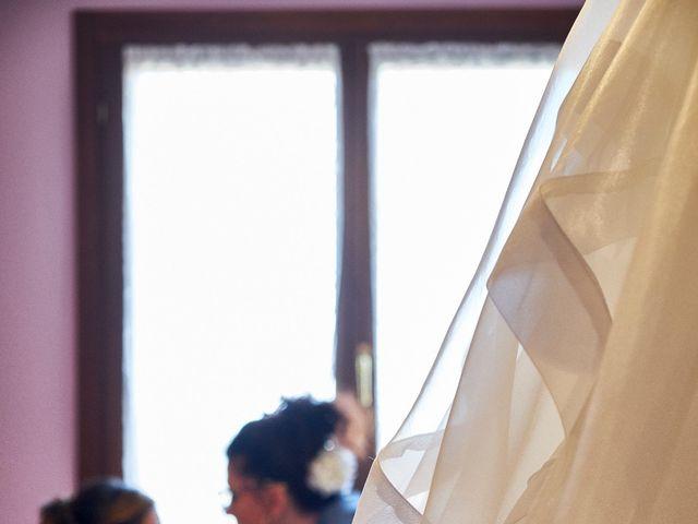 Il matrimonio di Marcello e Emma a Comacchio, Ferrara 8