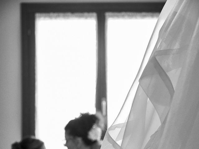 Il matrimonio di Marcello e Emma a Comacchio, Ferrara 9