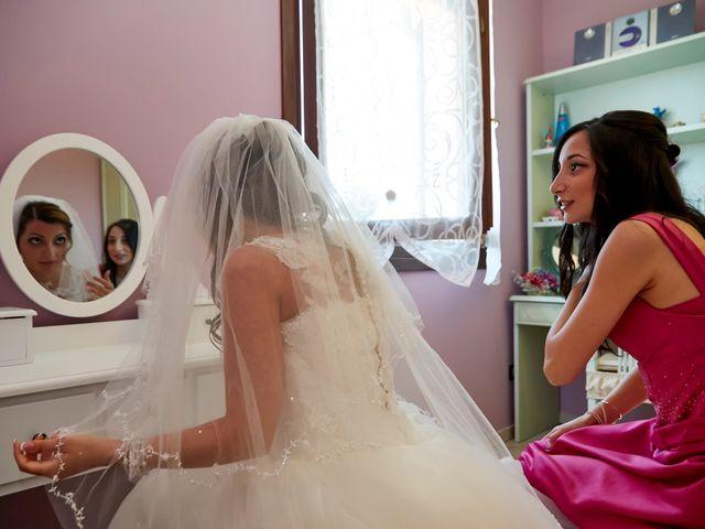 Il matrimonio di Marcello e Emma a Comacchio, Ferrara 15